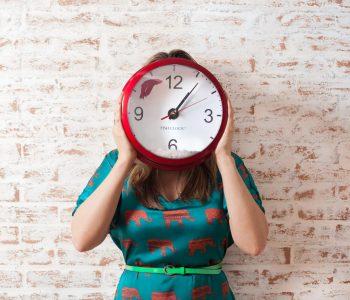 Cât timp ai da pentru un obiect ?