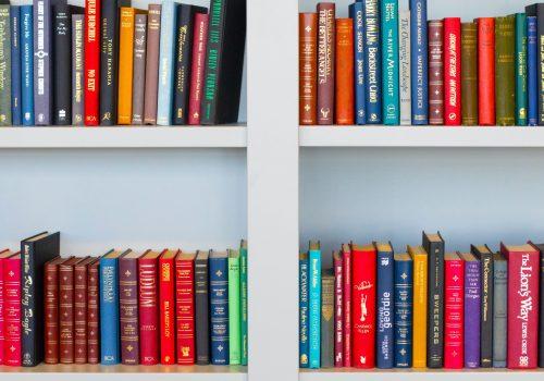 Cărți pe care le-am citit și le recomand cu drag
