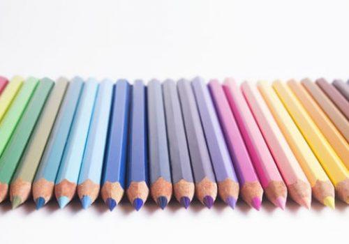 Tu când ai colorat ultima oară?